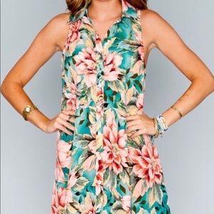 ZERO FLAWS Show Me Your Mumu Tommy Carly Dress 🦄